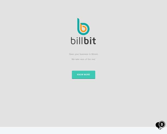BillBit