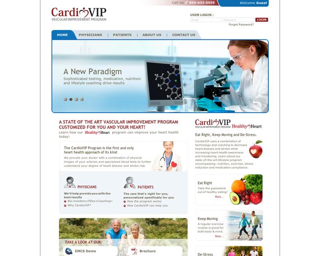 CardioVIP