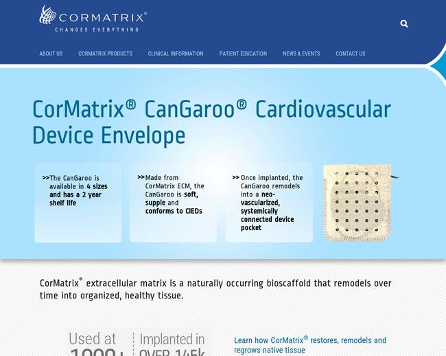 CorMatrix