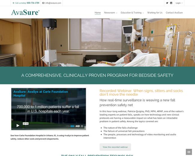 AvaSure Holdings