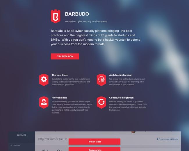 Barbudo.net