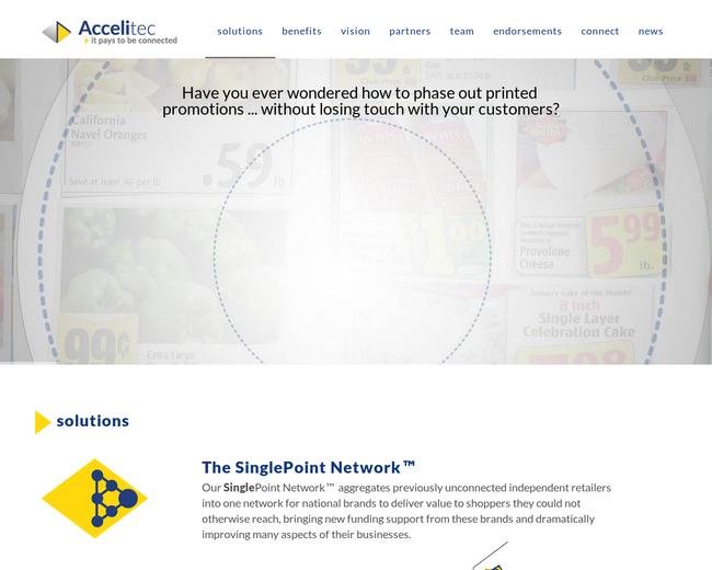 Accelitec