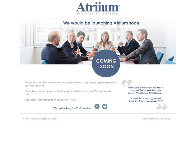 Atriium