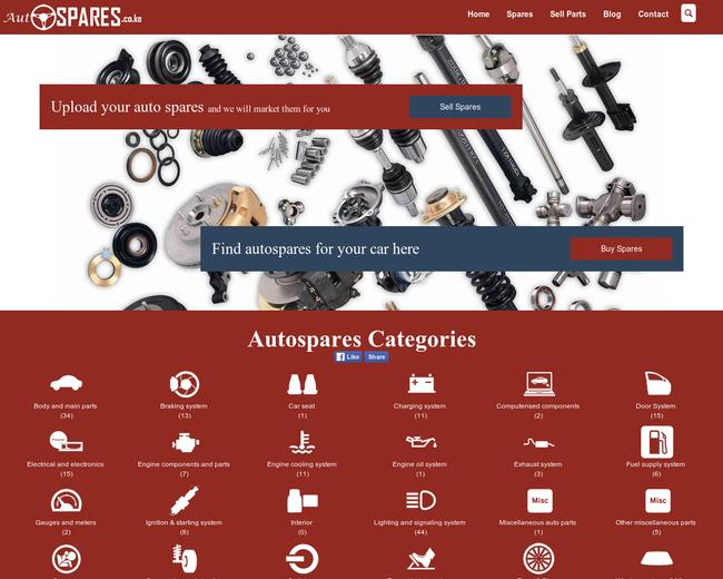 Autospares Online
