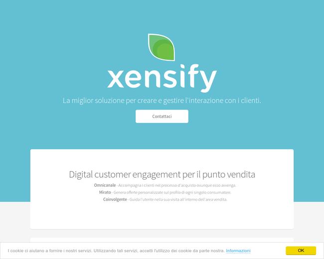 Xensify