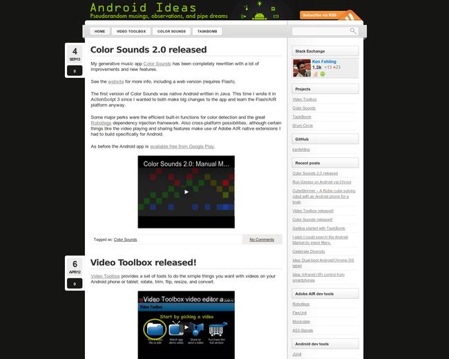 androidideas.org