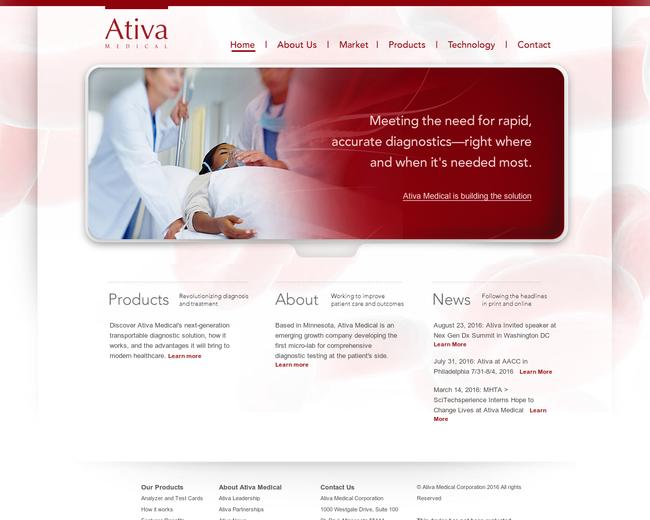 Ativa Medical