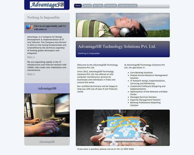 AdvantageSB Technology Solutions