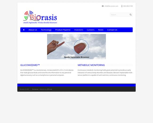 Biorasis