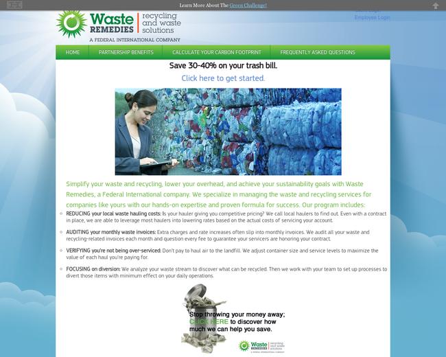 Waste Remedies