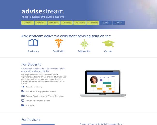 AdviseStream