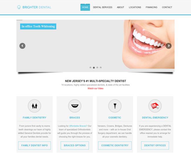 Brighter Dental Care