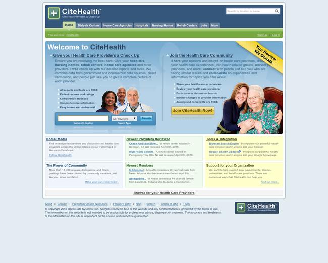 CiteHealth