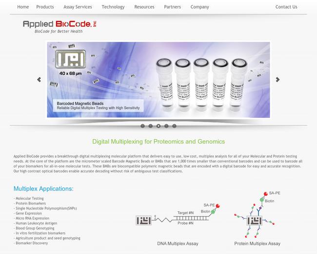 Applied BioCode