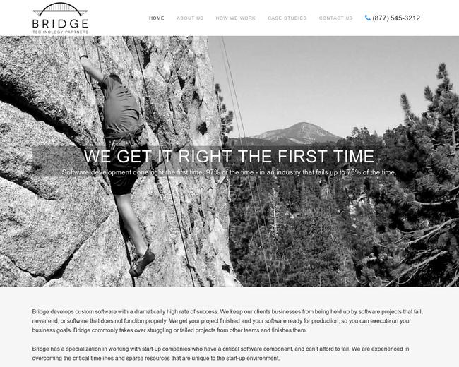 Bridge Technology Partners