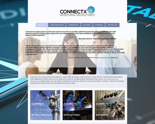 ConnectX