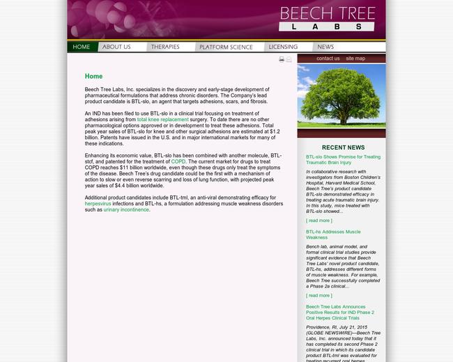Beech Tree Labs