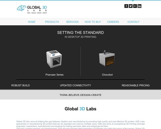Global 3D Labs