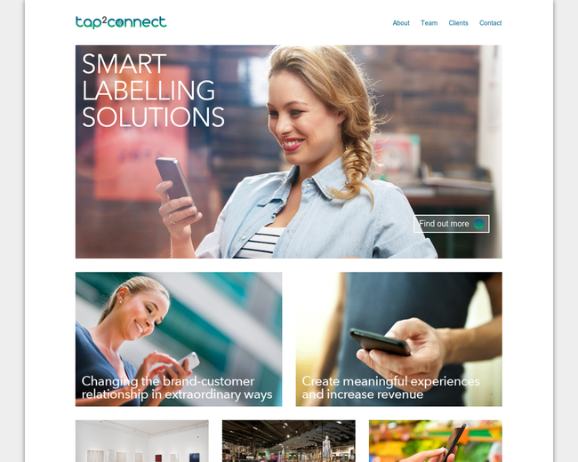Tap2Connect