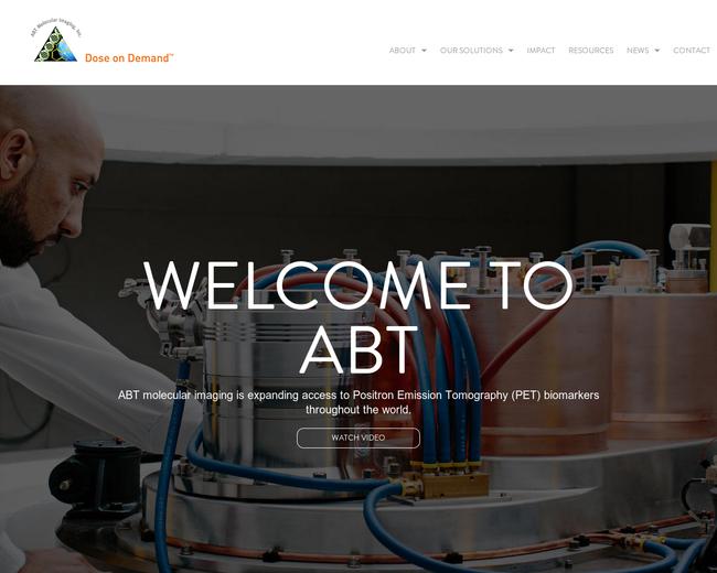 ABT Molecular Imaging