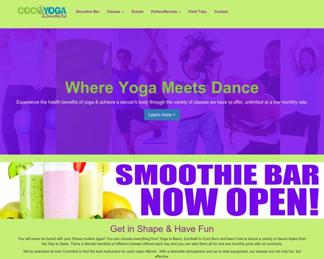 Coco Yoga