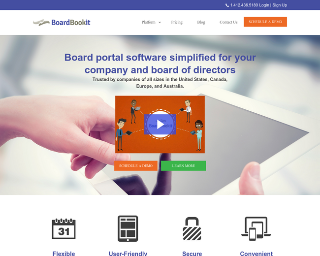 BoardBookit