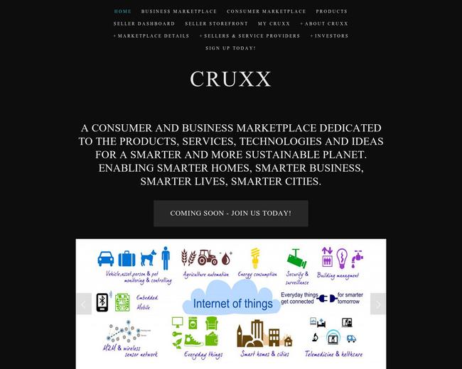 Cruxx