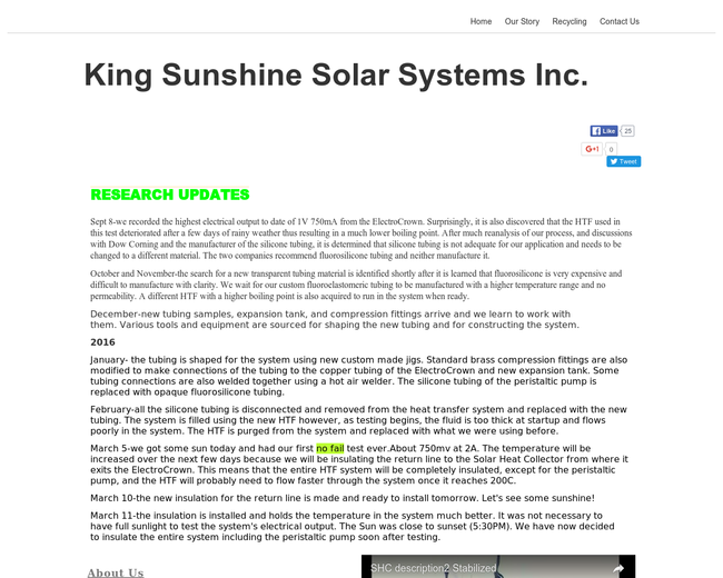 Search results for category training videos on iterate studio king sunshine solar systems fandeluxe Images
