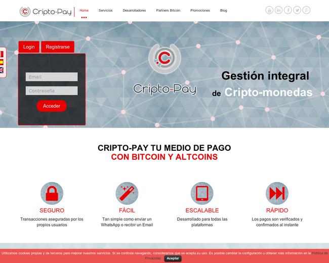 CriptoPay