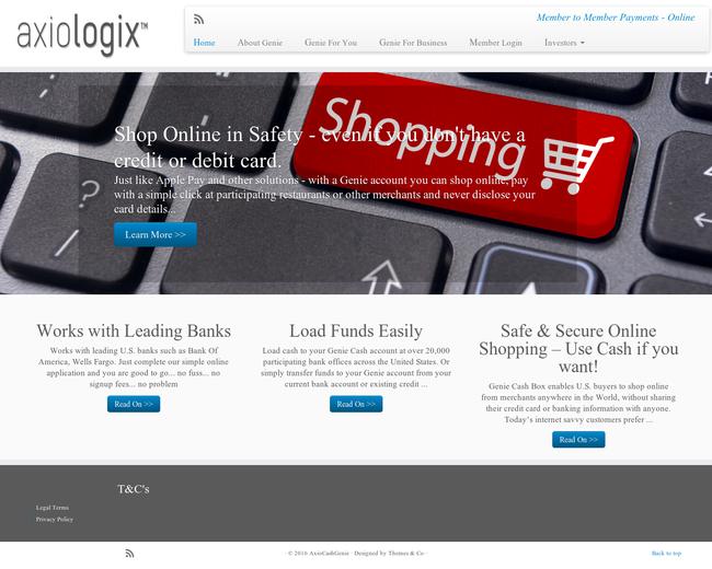 Axilogix Education