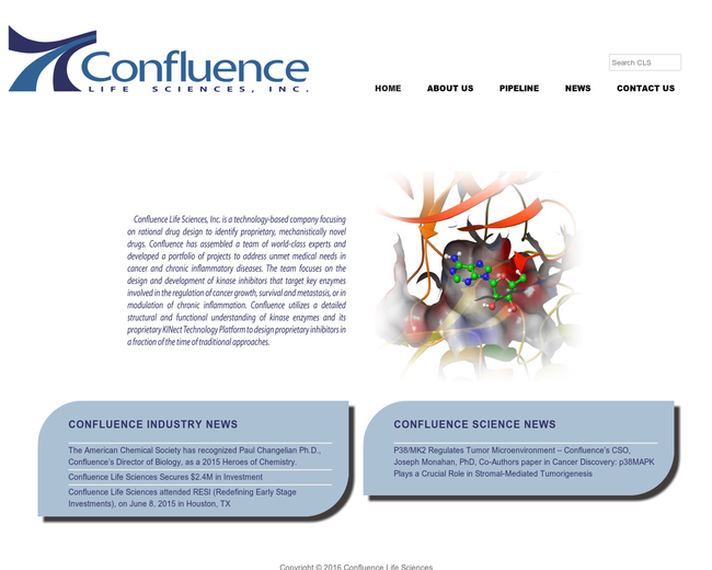Confluence Life Sciences