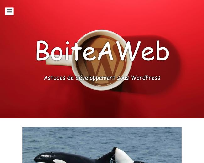 BoiteAWeb