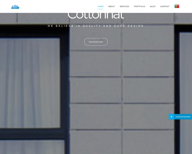 Cottonhat