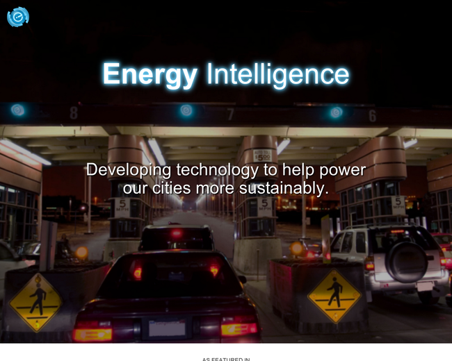 Energy Intelligence, Inc.