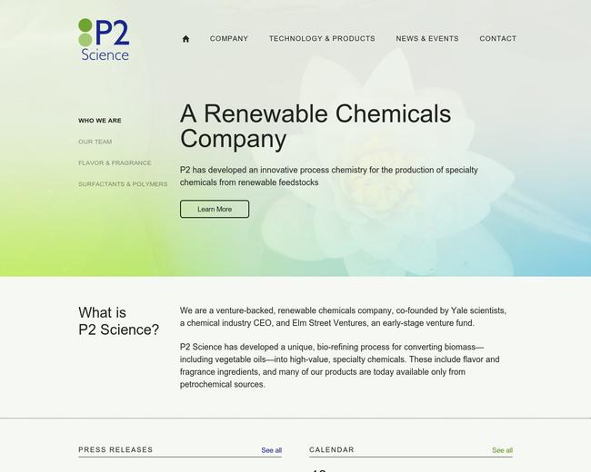 P2 Science