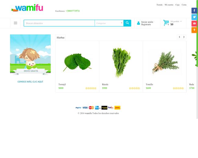 WAMIFU
