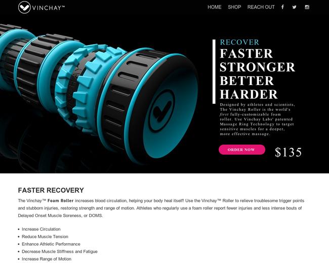 Vinchay Labs