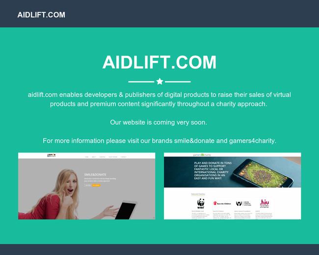 Aidlift