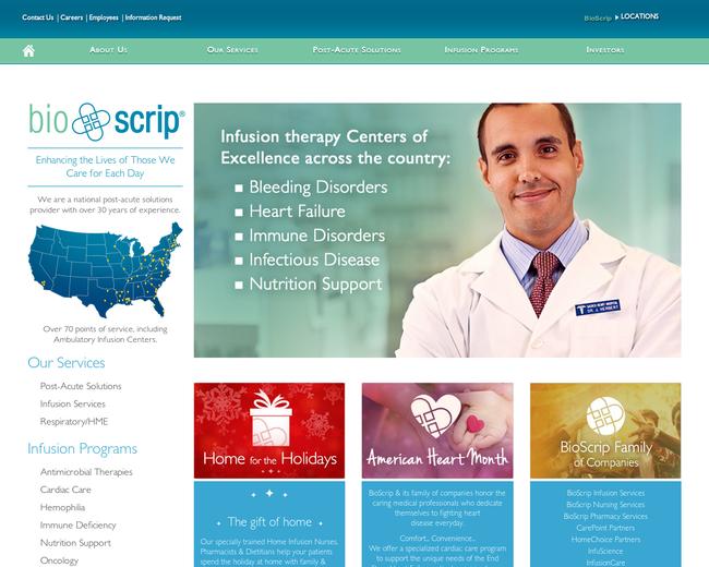 BioScrip