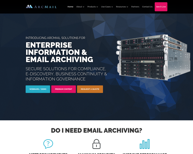 ArcMail