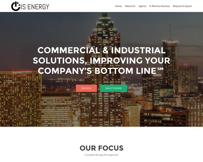 CIS Energy