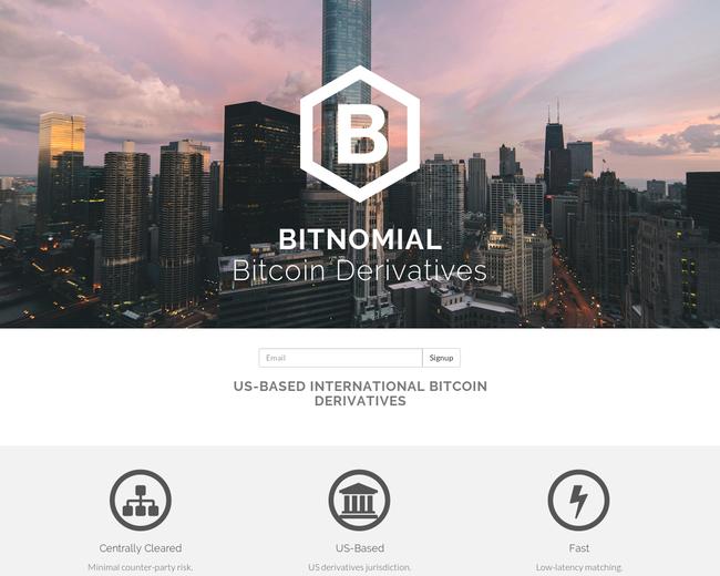 Bitnomial