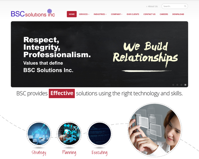 BSC Solutions