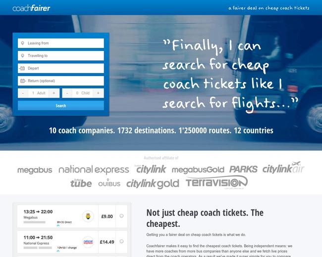 Coachfairer.com