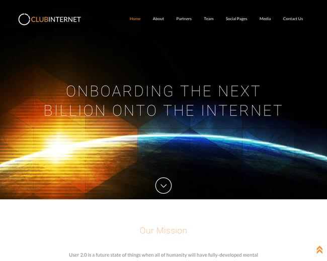 ClubInternet.co