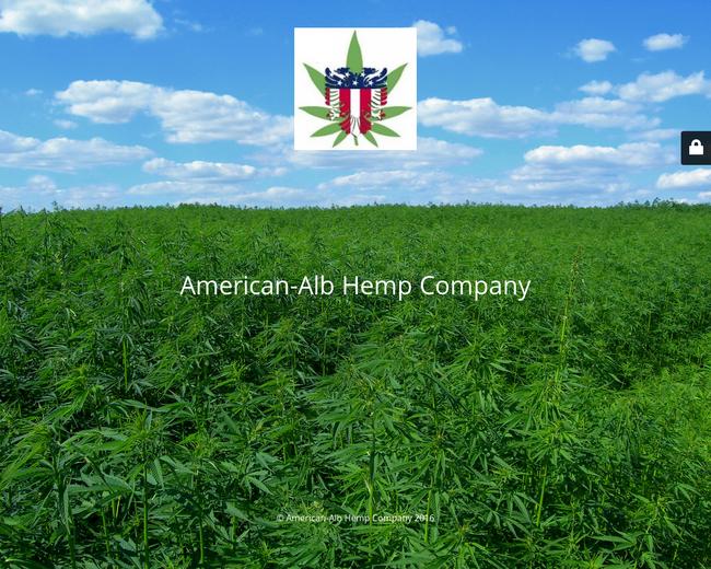 American Albanian Hemp Company