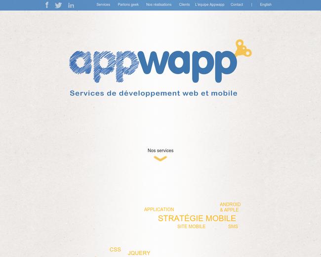 Appwapp