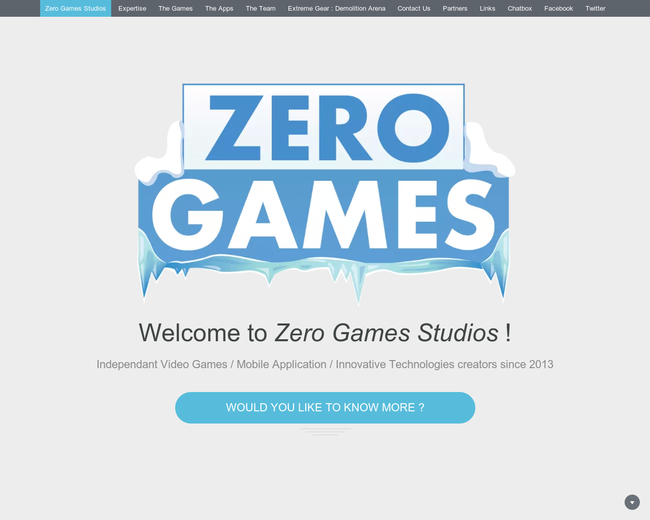 Search results for category new way of working on iterate studio zero games studios fandeluxe Gallery