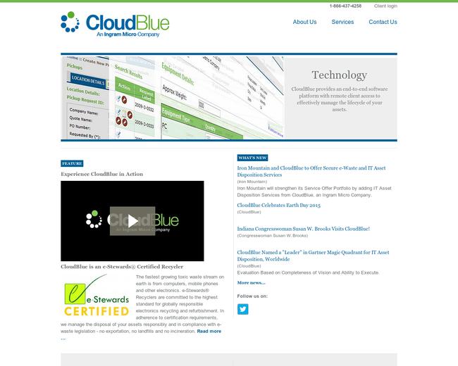 CloudBlue Technologies