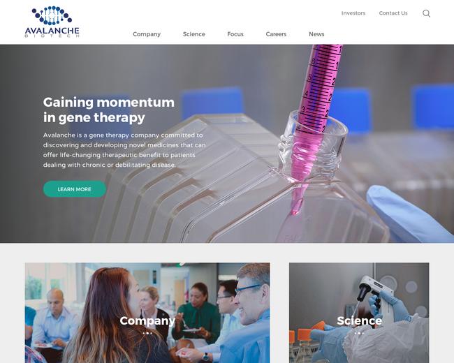 Avalanche Biotech